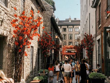 Petite Italie - Guide Mtl