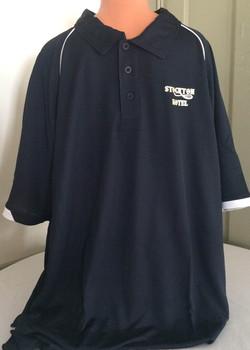 Dri Fit Golf Shirt
