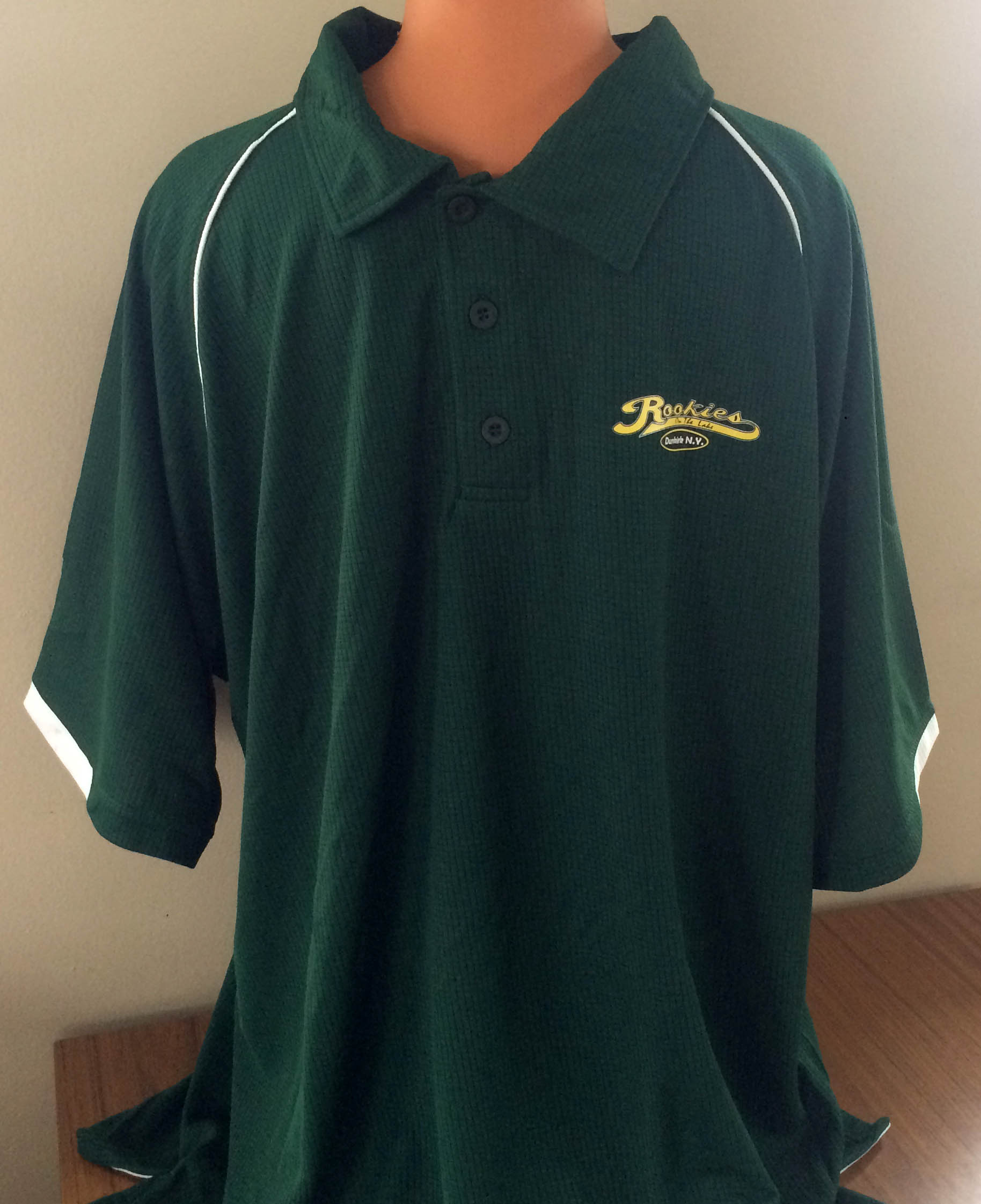 Dri Fit Golf Shirt