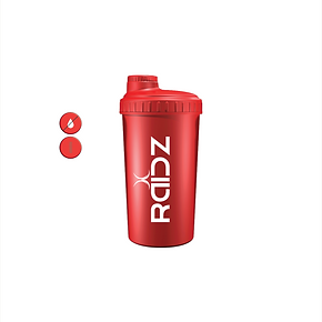 Shaker Red Edition