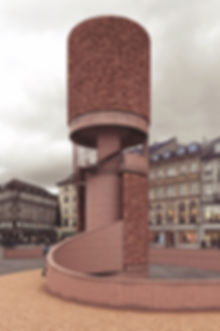 Reflexiv - visuelle Architektur