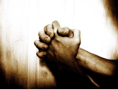 Prayer, the discipline at the heart of discipleship