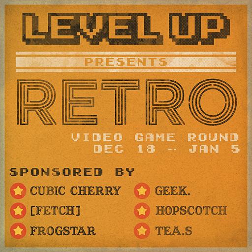 Level Up: 'Retro'