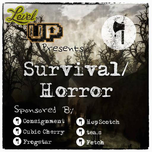 Level Up: 'Zombies, Eat Flesh'