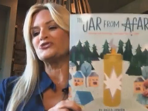 Knoxville mother writes book to teach kindness and compassion to young kids