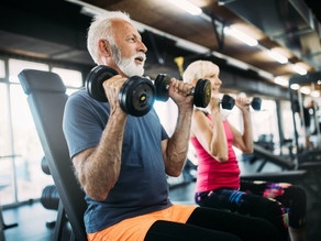 Cancer breakthrough: Exercise may stop disease in its tracks