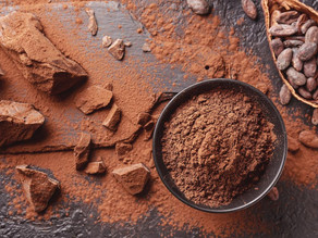 Can cocoa consumption help us age better?