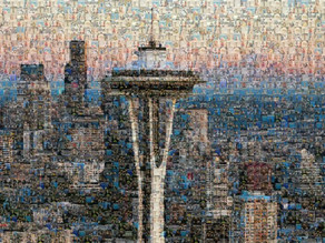 Seattle Becomes First Major US City to Fully Vaccinate 70 Percent of Residents 12 and Older