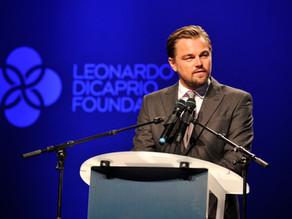 Leonardo DiCaprio is giving $43M to restore the Galápagos Islands