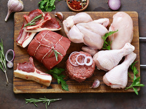 New US sweepstakes offers Free Meat for a Year when you get a COVID shot