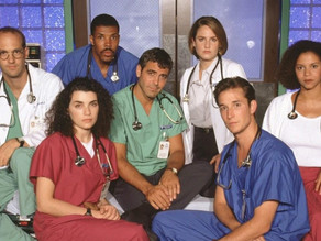 'ER' Cast To Reunite On 'Stars In The House' In Support of Waterkeeper Alliance