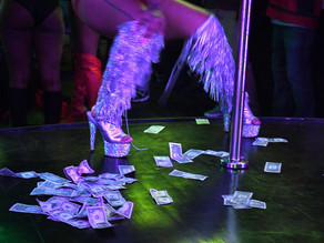 University research shows that escort services and strip clubs don't increase sex crimes