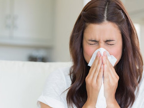 Common cold exposure is found to combat COVID-19 infection