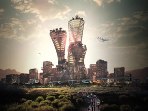 Billionaire Unveils Plans to Build the City of Telosa, a Sustainable and Futuristic Society
