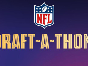 Draft-a-Thon fundraiser to return for 2021 NFL Draft