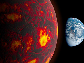 Study finds that rogue planets could sustain life