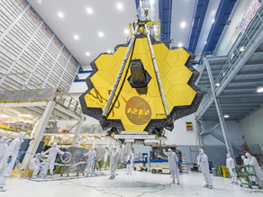 $10 billion Space telescope that will help us travel back in time