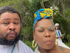 Chef Creates The '40 Acres And A Mule' Initiative To Buy Land To Help Black Farmers