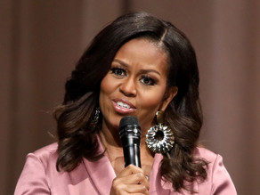 Woman's Hall of Fame elects Michelle Obama, Mia Hamm among 7 others