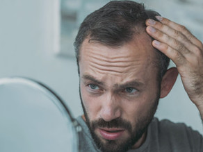Meditation shown to reduce hair loss, according to new study