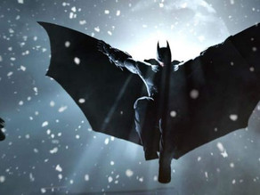 Like Batman's cape! New protective chain mail fabric can stiffen on demand