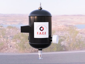 Indian American Teen Creates Fire Suppression Extinguisher to Combat Wildfires