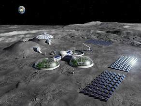 Biden Just Gave NASA the Green Light for a Cool New Moon Base