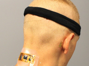 Wearable brain-machine interface controls wheelchairs, robotic arms and more