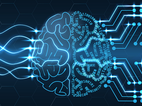 Researchers find human learning can be duplicated in solid matter