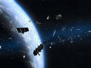 New innovation could reduce the amount of hazardous space debris