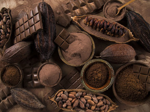 2.5 grams of pure cocoa found to improve your vision in daylight
