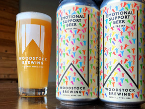You Can Finally Buy an 'Emotional Support Beer'