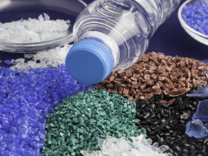 Researchers report possible solutions for hard-to-recycle plastic waste
