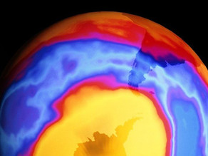 Scientists reveal how landmark CFC ban gave planet fighting chance against global warming