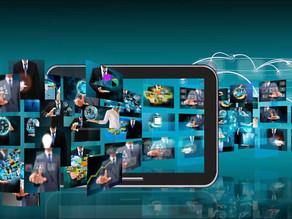 Digital technology didn't kill media but gave it new life