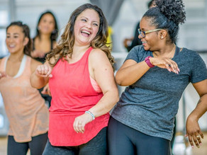 Fitness matters more than weight loss when it comes to health, according to researchers