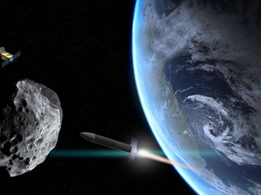 Would nuking an incoming asteroid actually work?  New study has the answer