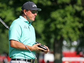 Phil Mickelson wants 50,000 signatures, pledge for acts of kindness to return to Detroit