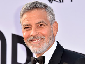 George Clooney to Receive Movies for Grownups Awards Career Achievement Honor