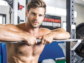 Do you have the 'guts' to bulk up your muscles?