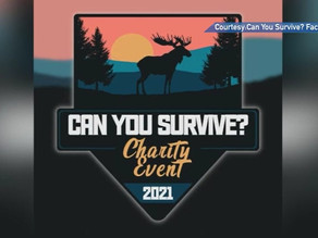 """Can you survive?  Charity event inspired by the hit show """"Survivor"""" taking place this summer"""