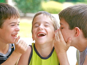 Ability to produce humor linked to higher intelligence levels in schoolchildren