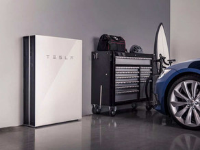 Collective battery storage beneficial for reducing global CO2 production