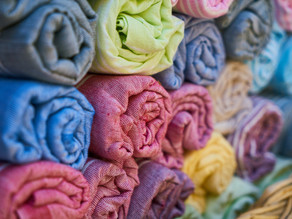 Innovative new process recycles cotton destined for landfills into new fabric