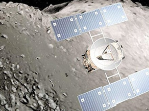 Space First: Organic matter and water crucial for life found on an asteroid's surface