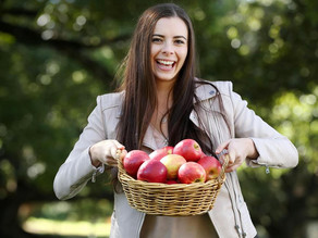 Growing evidence fruit may lower type 2 diabetes risk