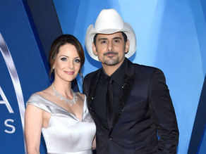 Brad Paisley, Wife Pledge One Million Meals To Help Fight Hunger In US