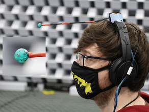 New audio technique shows that anyone can get super-hearing