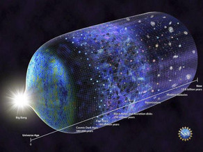 Astronomers finally agree: Universe is nearly 14 billion years old