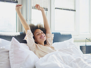 Waking just one hour earlier cuts depression risk by double digits